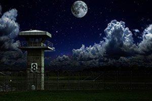 Prison Escape Room - Walk the Mile from Odyssey Escape Game